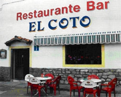 Restaurante Bar El Coto