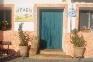 Bar Don Tercio